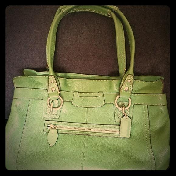 Coach Bags   Bag   Poshmark 7354f0c168